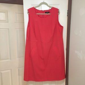 Nine West dress with pockets!! Sz20W